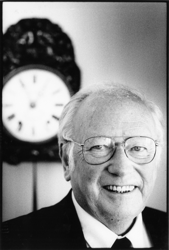 In memoriam: Roelof Kruisinga (1922-2012)
