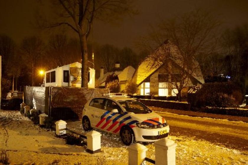 Burgemeester Helmond weer in openbaar