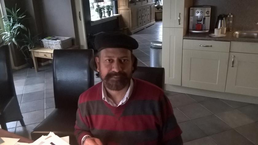 Pakistaanse evangelist mag blijven