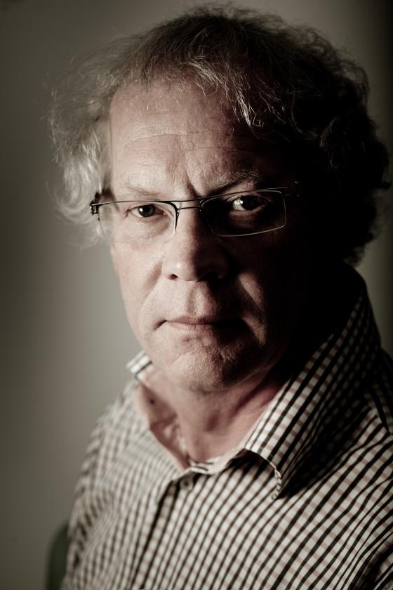 In memoriam: Bernard van Hulst (1952-2013)