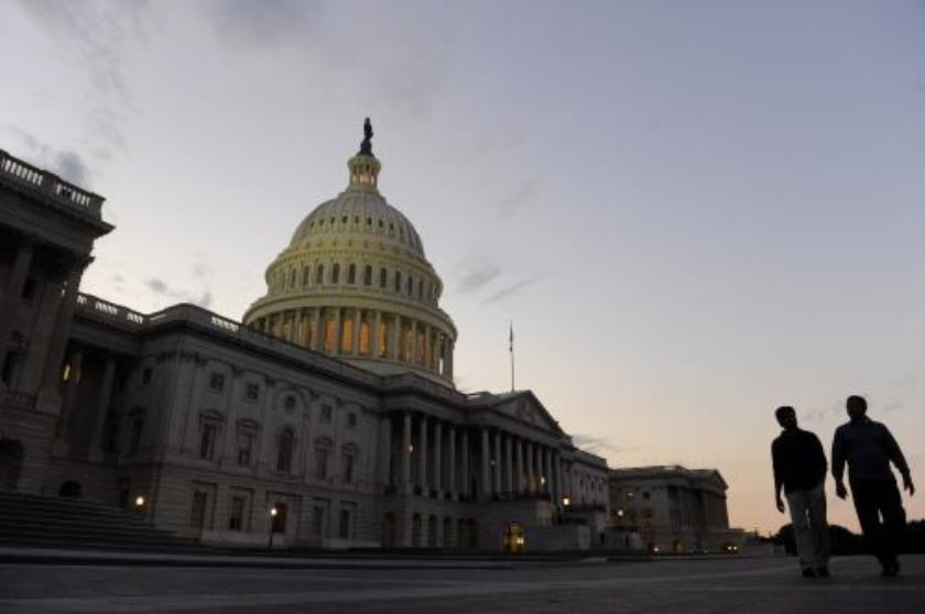 Voorlopig akkoord schuldenplafond VS