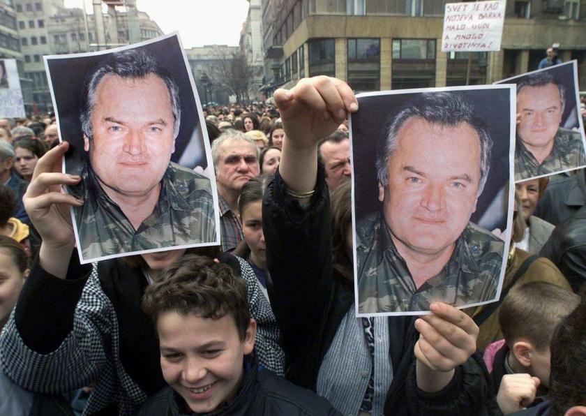 Mladic 'gevaar voor omgeving'