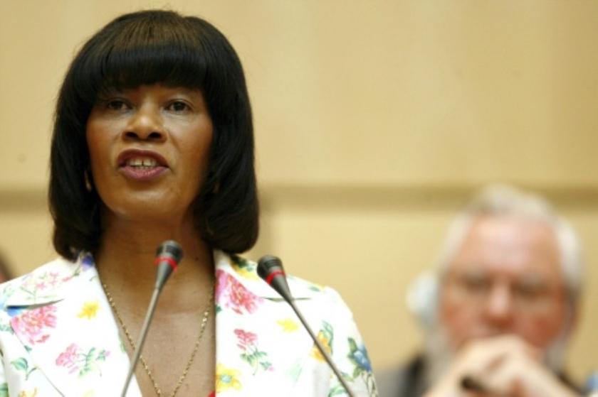 Oppositie Jamaica wint verkiezingen