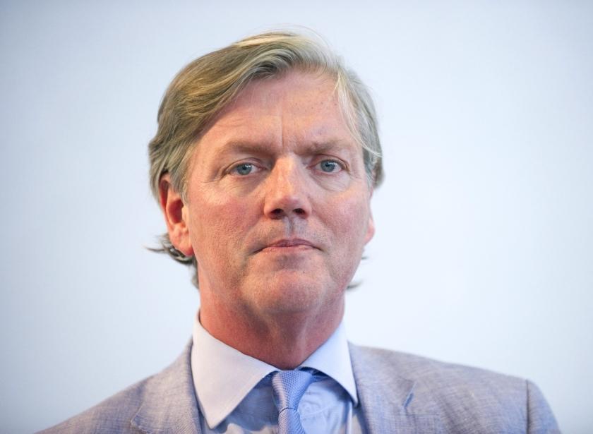 Saab failliet: zwartste dag voor Victor Muller