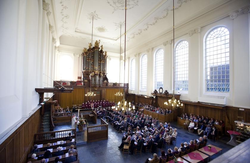 Evangelisch-lutherse synode op non-actief