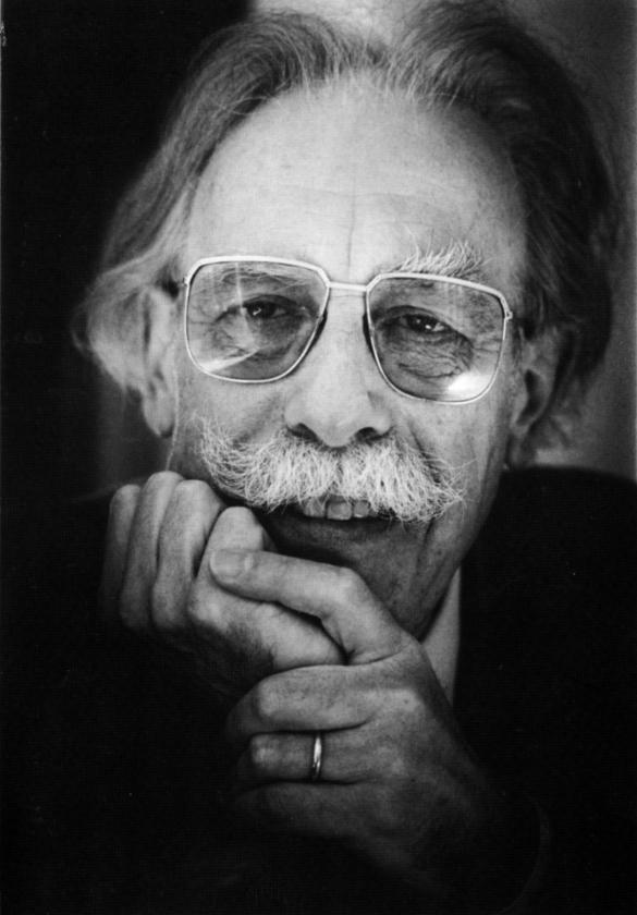 Dichter Willem Barnard begraven