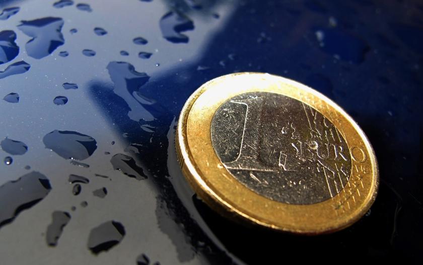 Scepsis over hulppakket voor euro