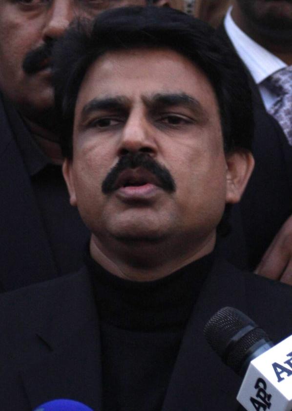 Christelijke minister in Pakistan vermoord