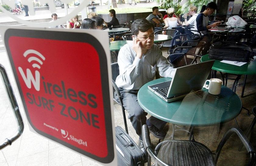 Hotelgast heeft liever gratis wifi dan ontbijt