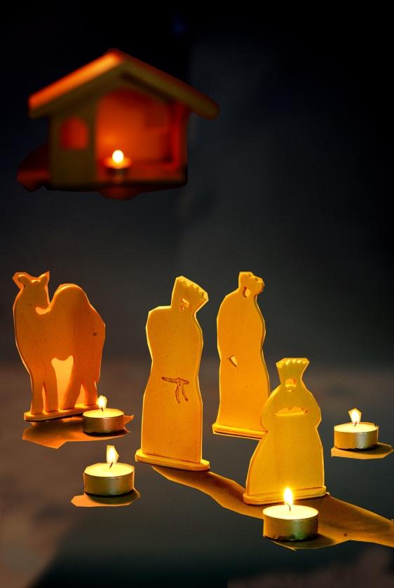 Kerstnachtdienst als visitekaartje   (Protestantse Kerk)