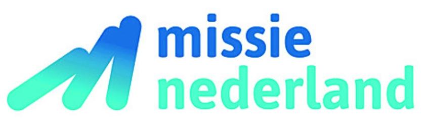 EA-EZA heet nu MissieNederland