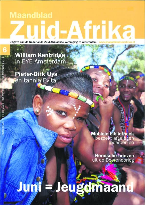 Blogs & bladen: En zo komt Zuma netjes weg