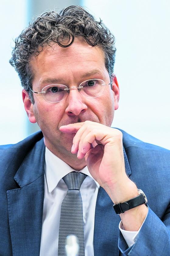 'Terugwerkende kracht crisisheffing mag niet'  (ap / Geert vanden Wijngaert)