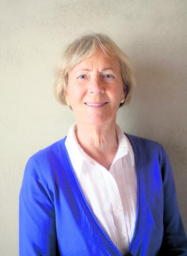 Lisa Kristensen overleefde als kind het Jappenkamp