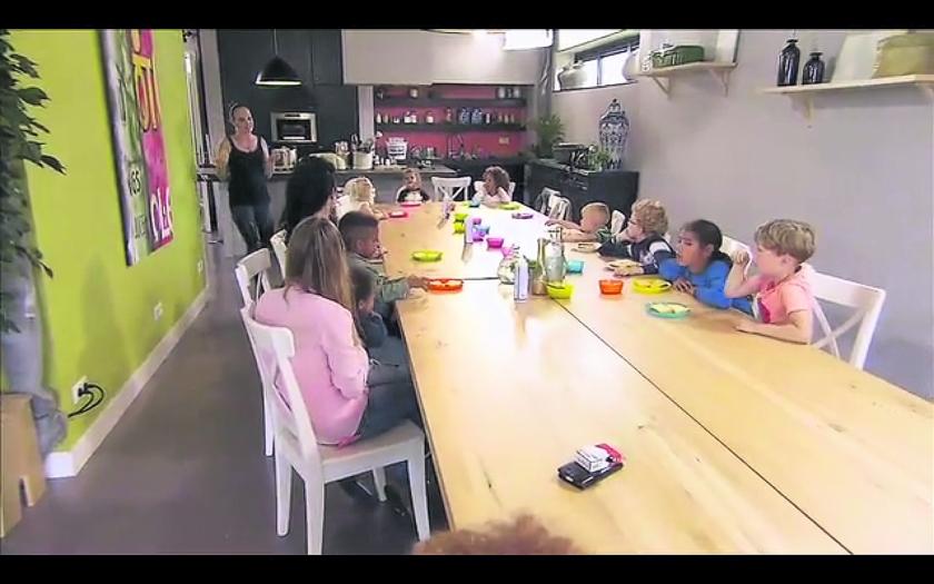 TV-vooraf: Moedige alleenstaande ma's  (eo)