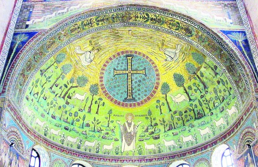 Kunst Kijken: de mozaïeken van Ravenna  (nd)