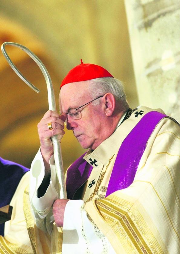Kardinaal Danneels: de mens achter de sfinx
