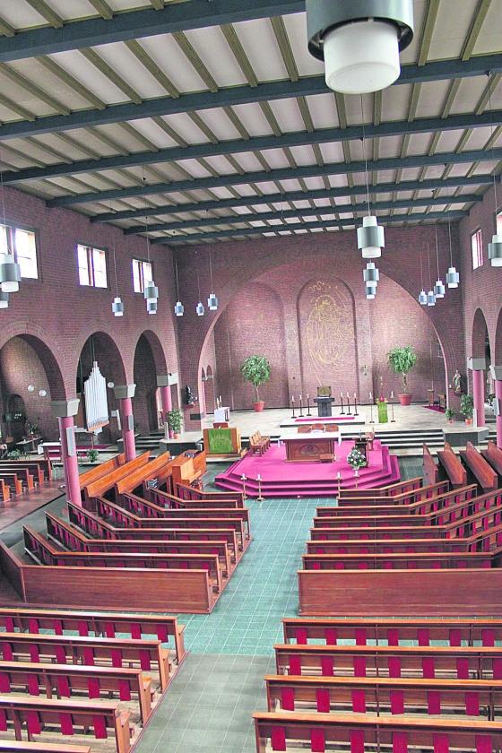 Gereformeerden overwegen katholiek gebouw te kopen   (Reliwiki)