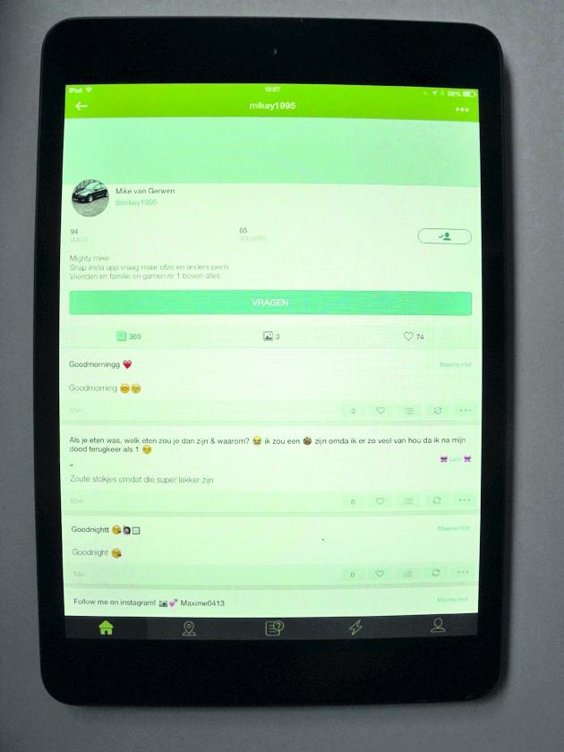 App: Kiwi