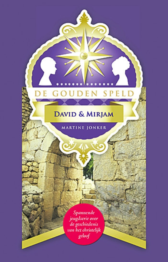 Feuilleton: David en Mirjam (40)
