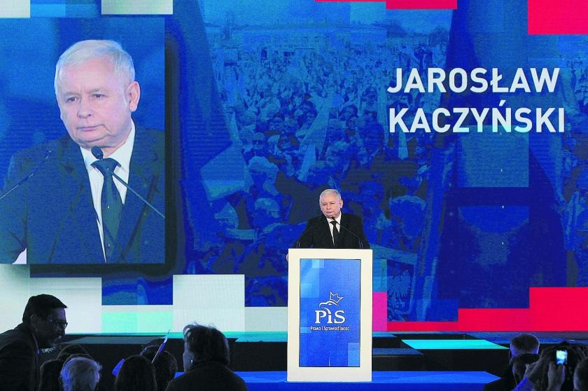 Conservatieven regeren Polen, moeten we ons zorgen maken?