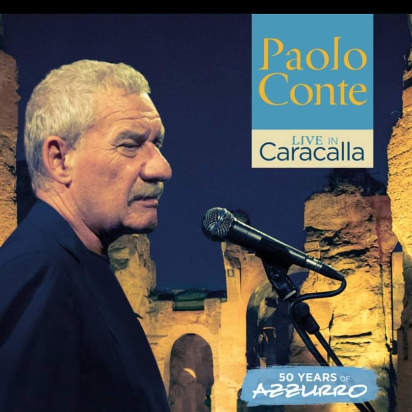 Zijn lijflied is een halve eeuw oud, 'Azzurro' speelt Paolo Conte nog steeds met verve