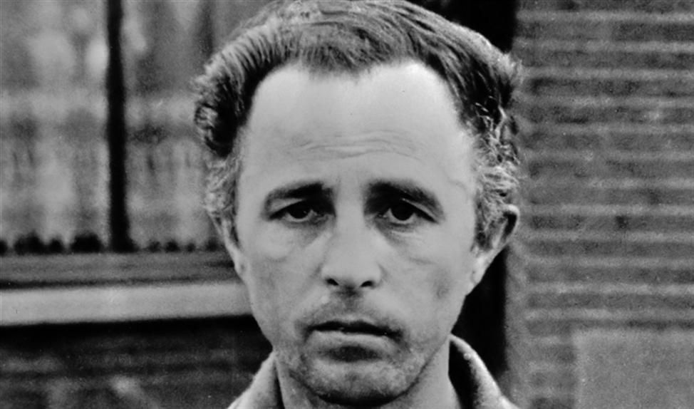 Josef Kotalla kort na zijn arrestatie in 1945.
