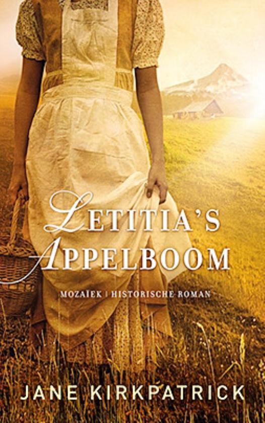 Feuilleton: Letitia's appelboom (86)