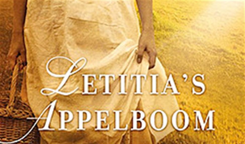 Feuilleton: Letitia's appelboom (110)