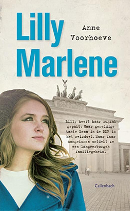 Feuilleton: Lilly Marlene (31)