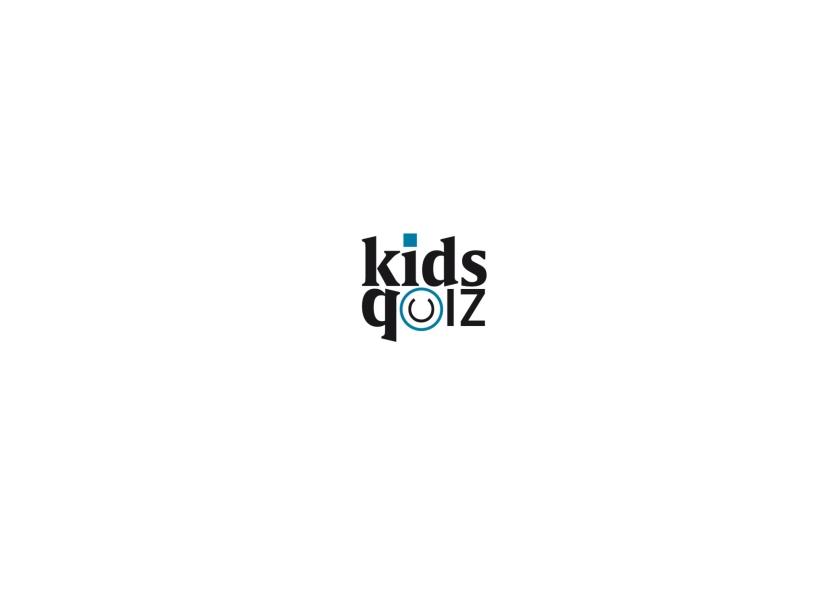 Kidsquiz - proefquiz