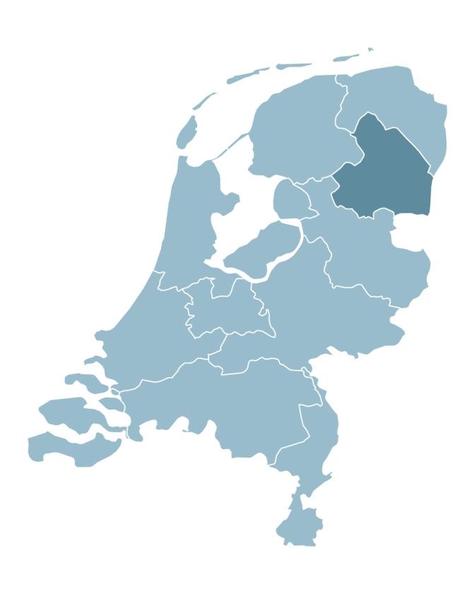 Statenverkiezingen 2019 - Drenthe: 'Hier gaan slachtoffers vallen'   (nd)