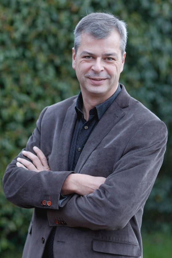 In gesprek met Ron van der Spoel  (Jorik Algra)