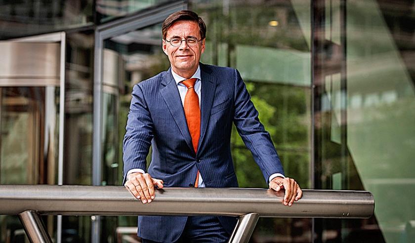 Cees Oudshoorn  (anp / Remko de Waal)