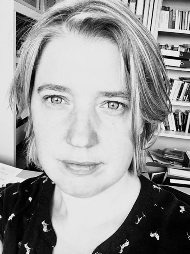 Erika Manders   (uitgeverij van tilt)