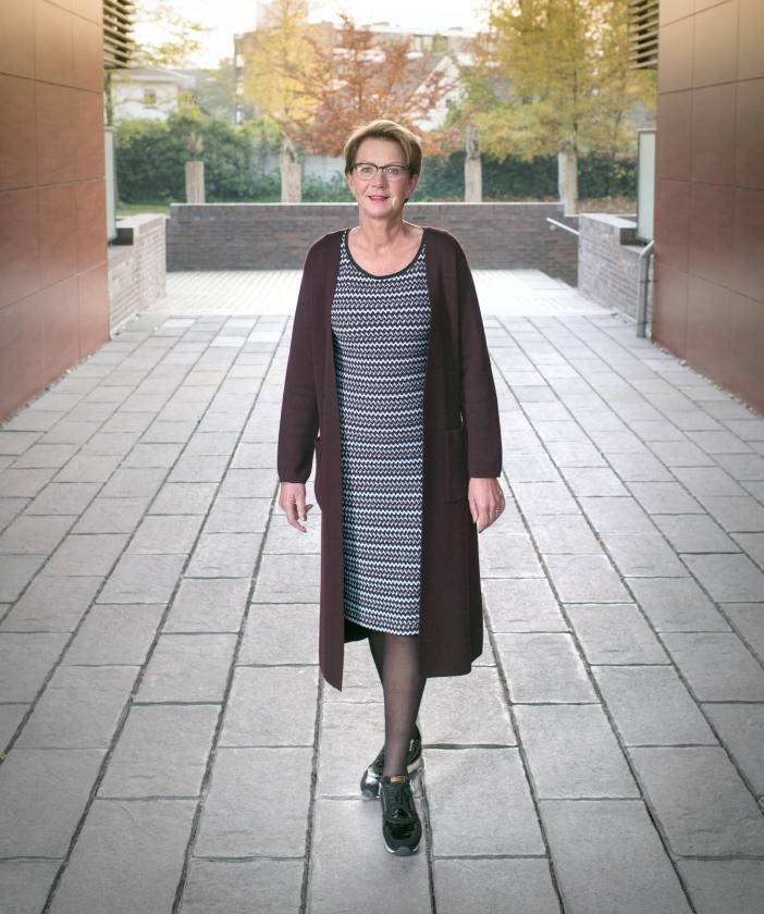 Om het lijf: bril past bij de kleding