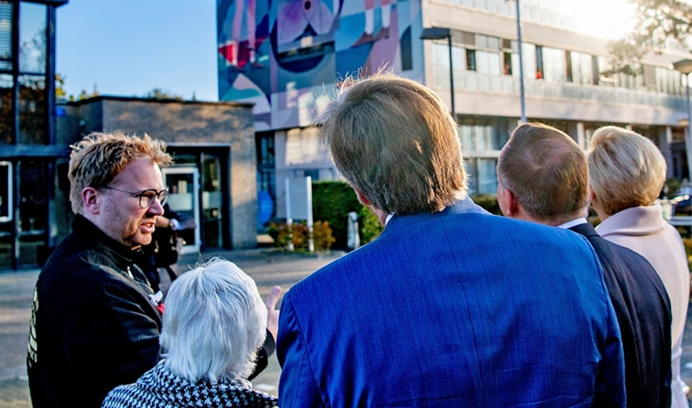 Breda viert 75 jaar bevrijding