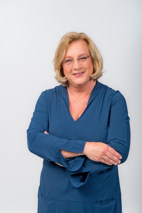 Elsbeth Gruteke: 'Ik houd helemaal niet van winkelen'  (Willem Jan de Bruin)