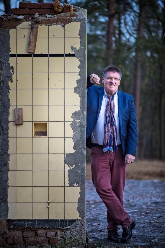 In gesprek met: Jan-Willem Grievink  (Carel Schutte)