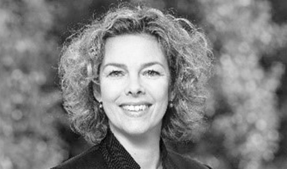 Rode Kruis-directeur Marieke van Schaik naar 's werelds grootste humanitarie conferentie   (nd)