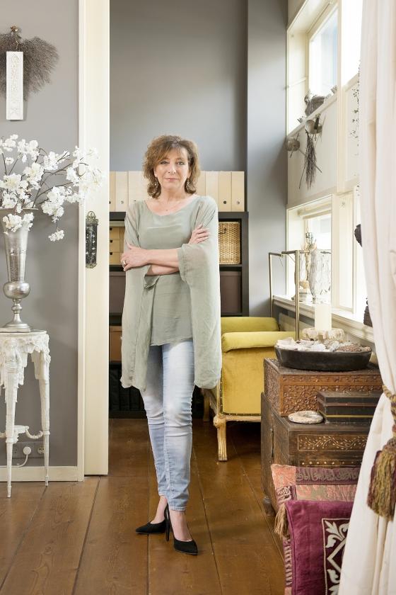 Esther Voet: 'Je kunt veel meer dan je zelf denkt'