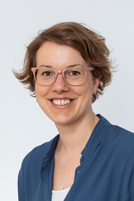 Anne van Uden   (anp / Koen van Weel en nd)