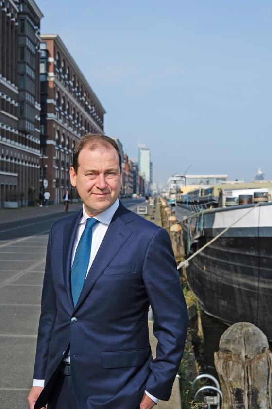 Portret: PvdA-leider Lodewijk Asscher heeft niets te verliezen  (Dick Vos)