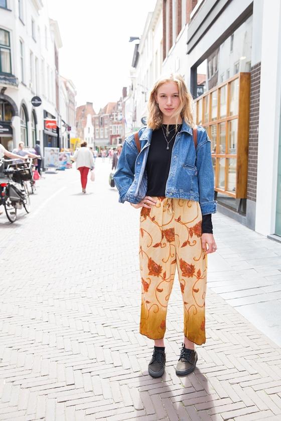 Zomermode: sneakers  (Jacqueline Imminkhuizen)