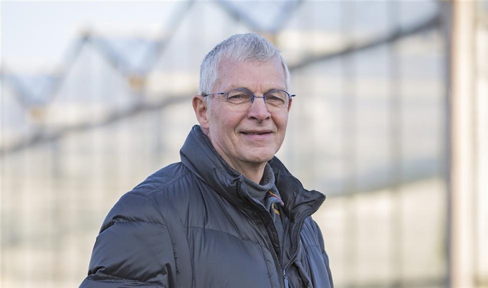 Oud-rechercheur André Nieuwlaat: 'Ik ging dieper verlangen naar de jongste dag'   (Martin Droog)