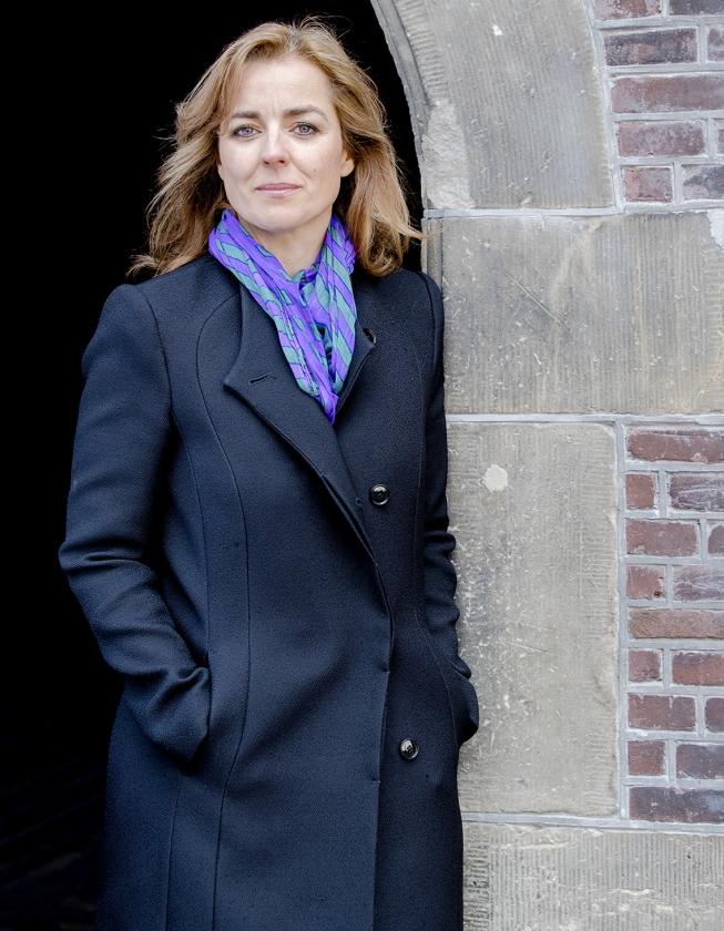 Marianne Thieme blijft zich ook buiten de Kamer inzetten voor haar idealen.  (anp / Sander Koning)