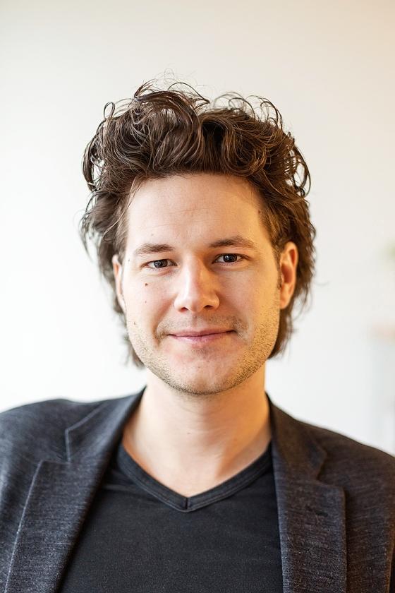 Bart Verheijen   (Radboud Universiteit)