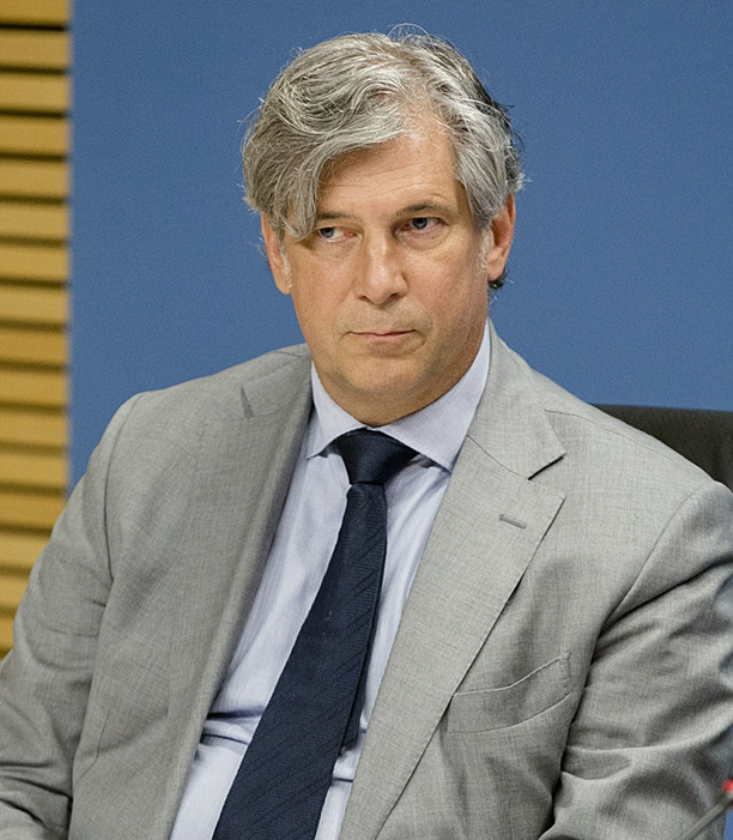 Peter Oskam