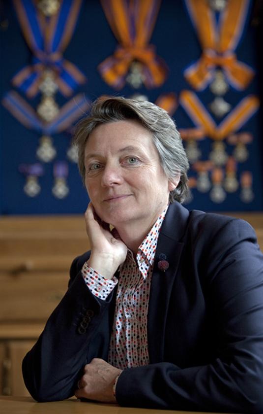 Martine van Grieken   (nd)