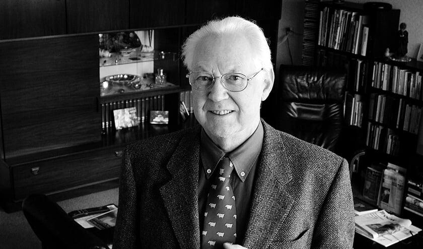 In memoriam Casper Labuschagne: Strijder tegen de apartheid  (rd)